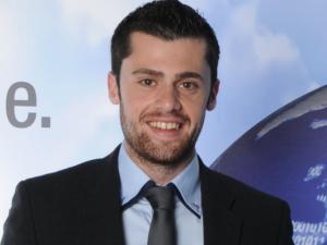 Charles Camilleri, B.Sc. (Hons) Software Development - Back End Developer