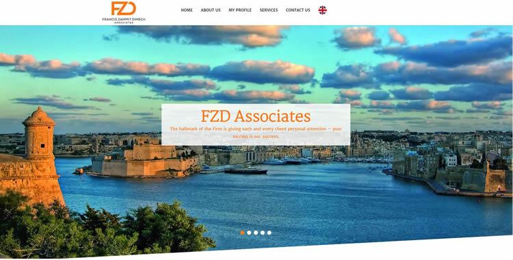 FZD Associates