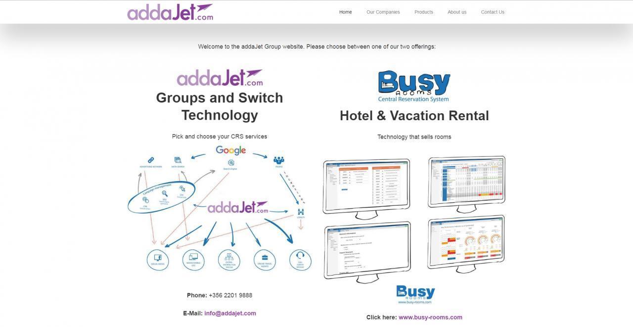 addaJet.com