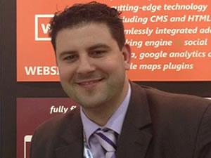 Clifton Dingli Bennetti - Executive Director