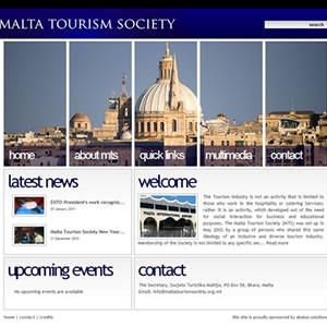 Malta Tourism Society