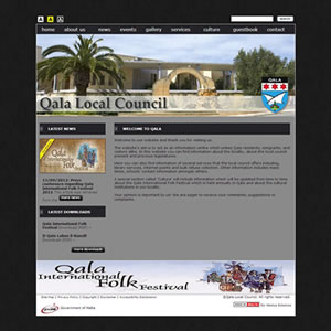 Qala Local Council