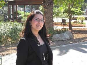 Vanessa Borg, M.A. Creativity & Innovation - Business Development Director