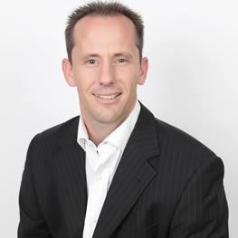 Lars Hahn - CFO