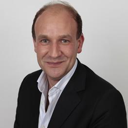 Sascha Hausmann - CEO