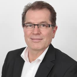 Werner Meyer - VP Distribution