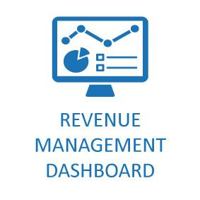 Revenue Management Dashboard