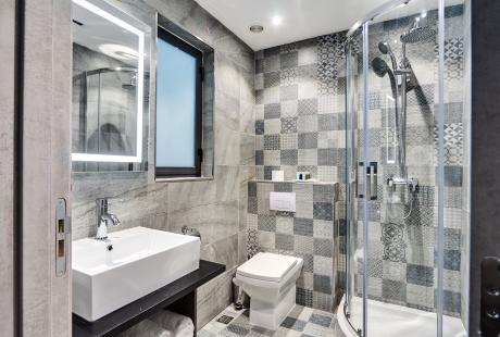 Comfort Room The District Hotel