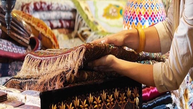 Textile Souk
