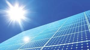 Solar Energy Benefits