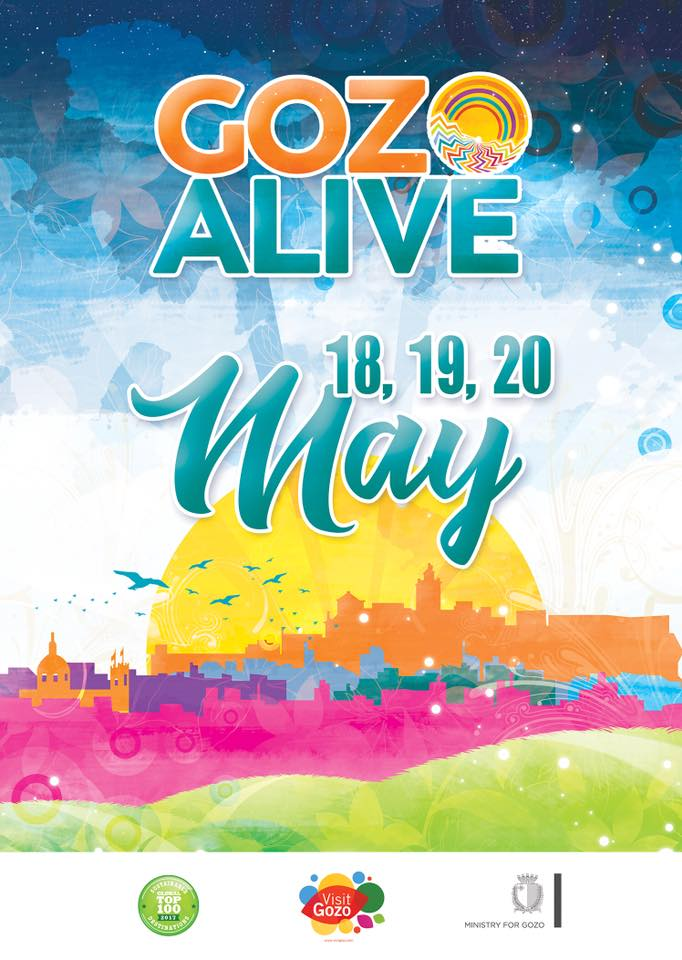 Gozo Alive