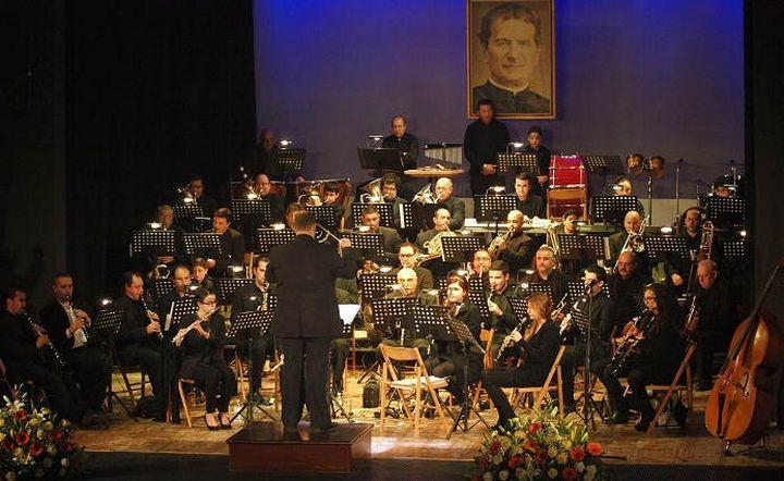 Don Bosco Grand Concert 2018