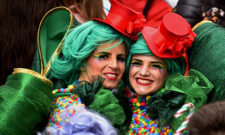 Gozo carnival next month