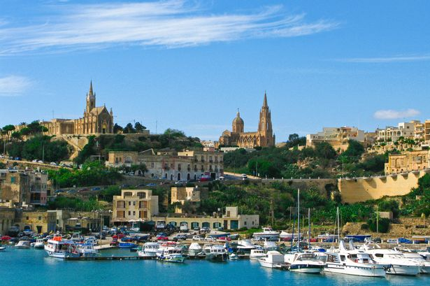 Tourism provides one in every five jobs in Gozo
