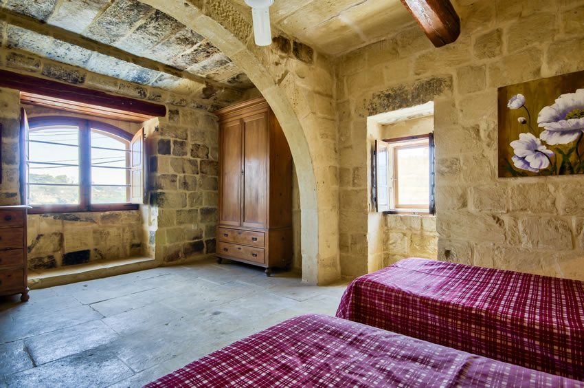 Farmhouse Palma Gozo Farmhouses