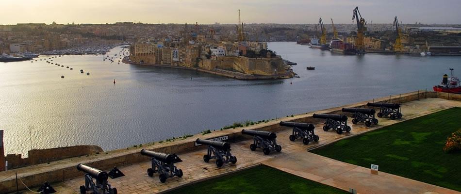 Upper Baracca Valletta