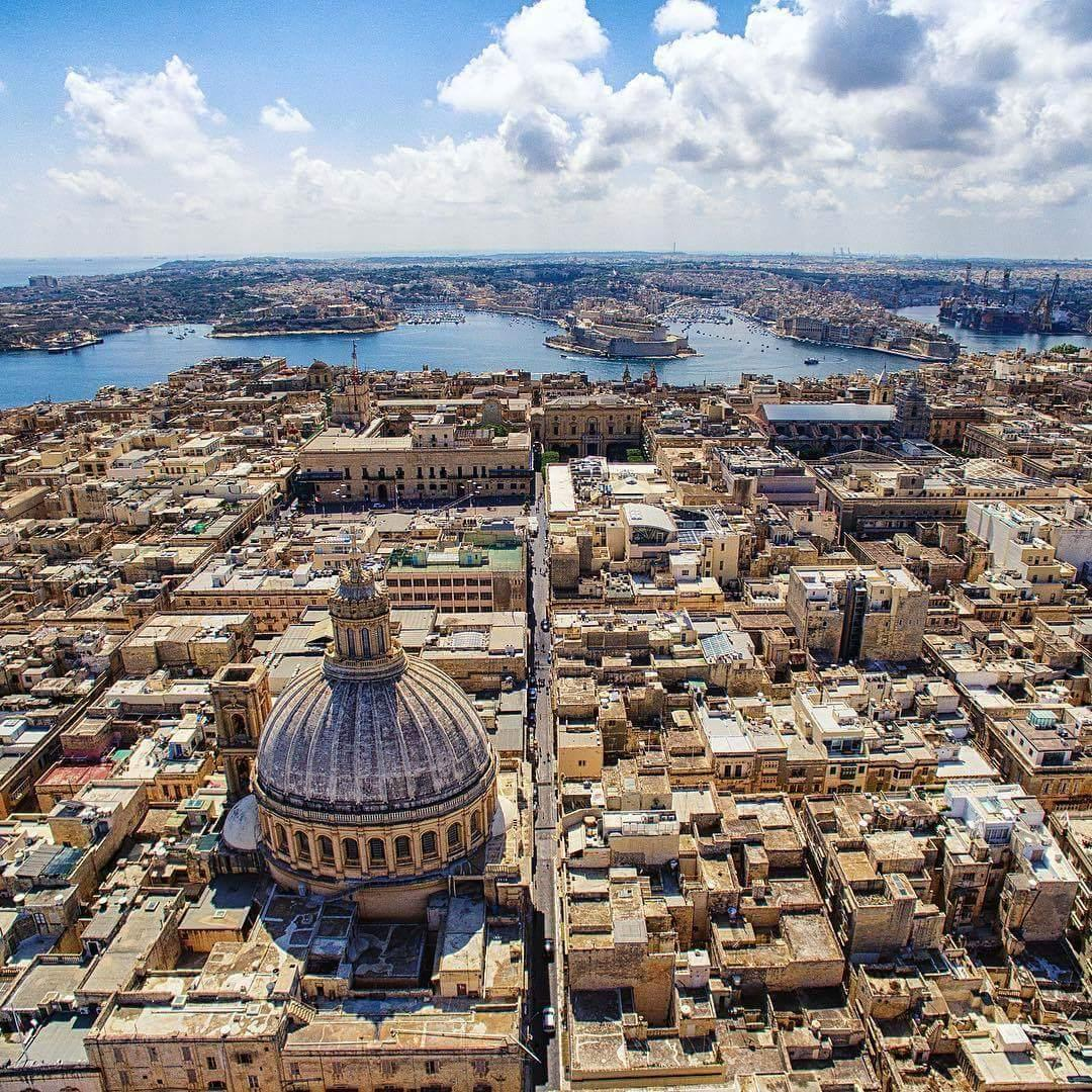 Malta Guided Tours