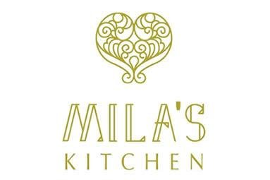 Mila's Kitchen - Breakfast is served here daily, on the first floor of Hugo's Boutique Hotel.