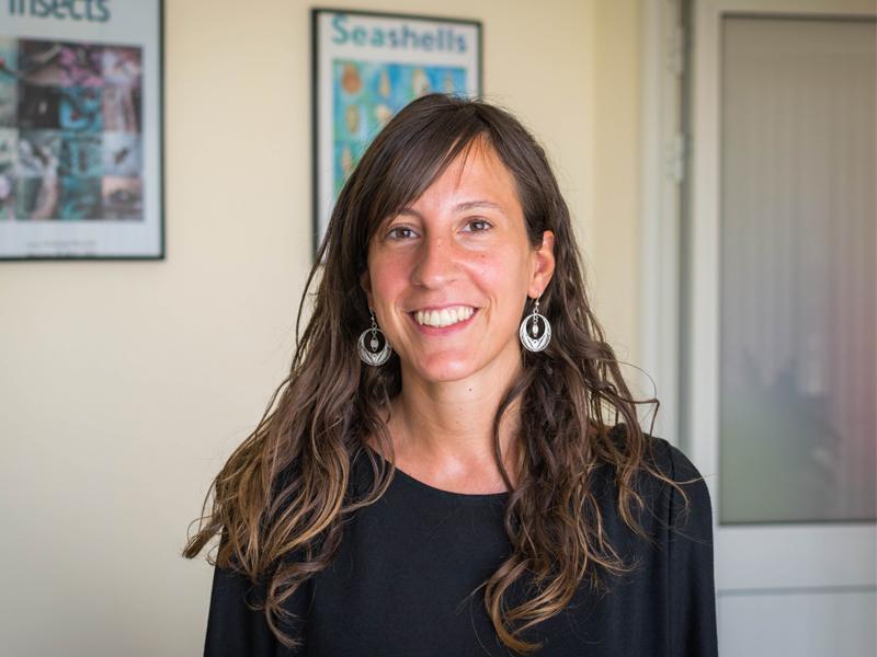Employee Testimonial - Marta