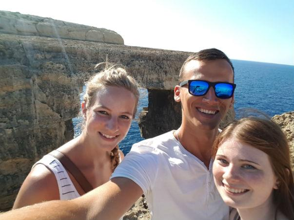 Do you wonder if Gozo is the place for you to spend your holiday, study and relax?