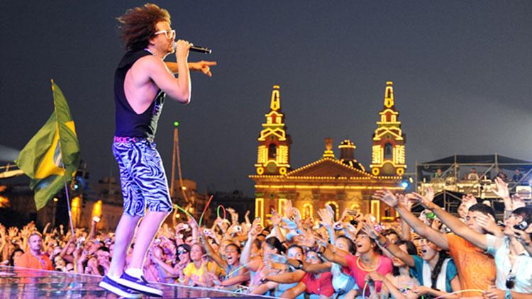 Isle of MTV 2015