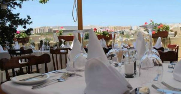 Places in Malta and Gozo for a quick bite