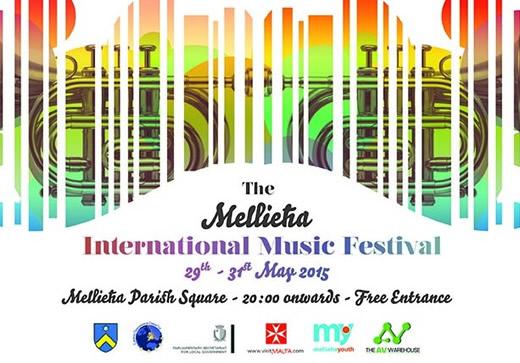 Mellieħa International Music Festival