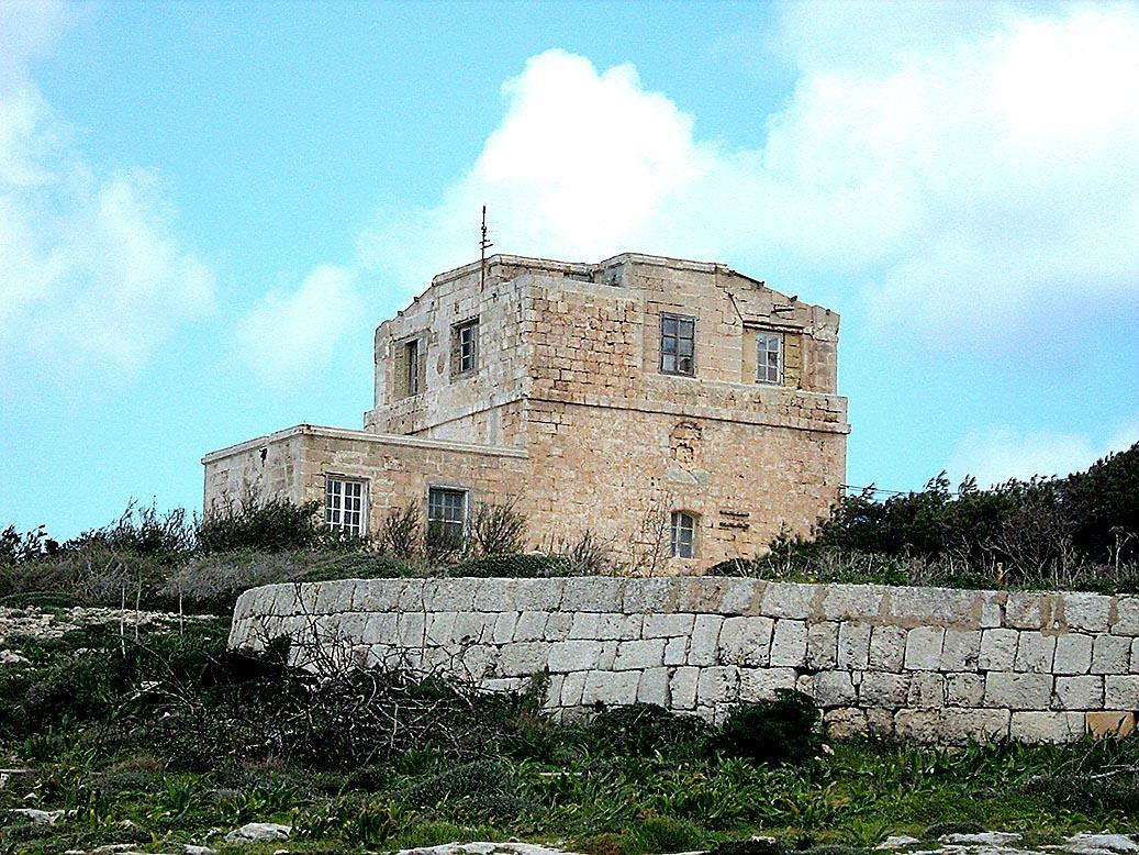 Call for Interest Regarding it-Torri l-Abjad - Mellieħa