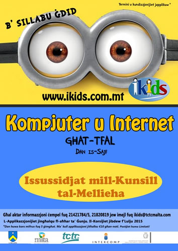 IKids course