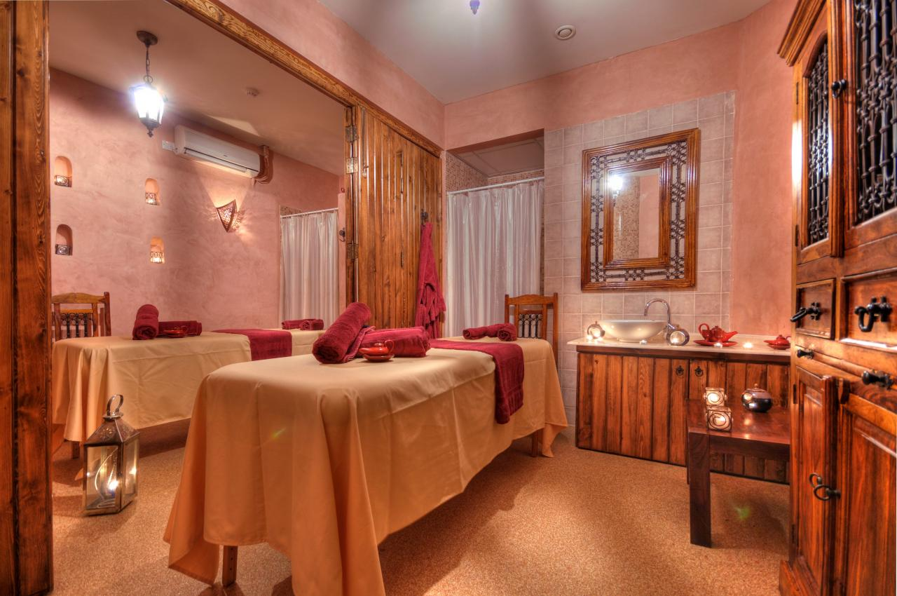 Pearl Spas - Treatment Rooms