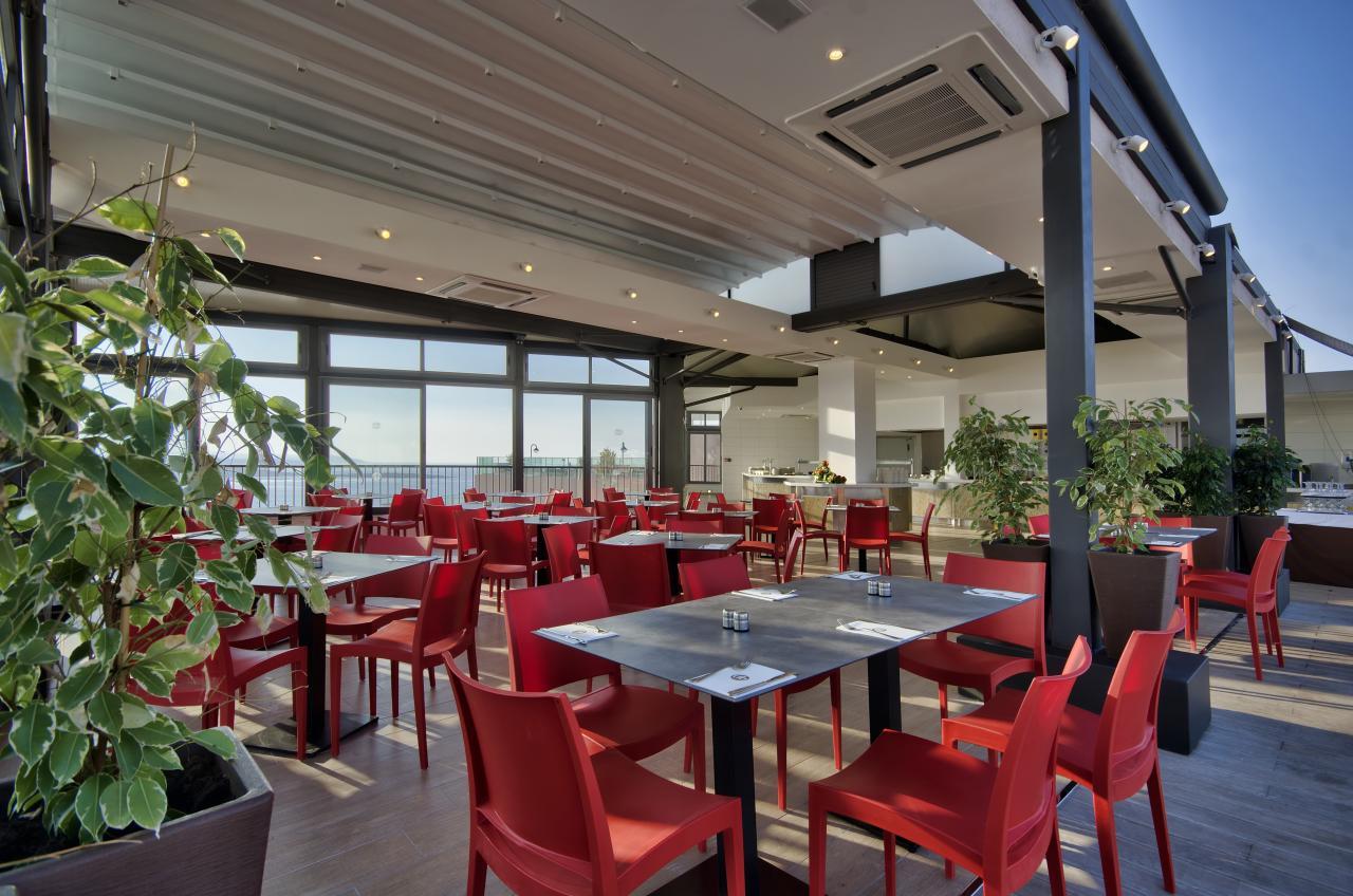 Yushan Restaurant