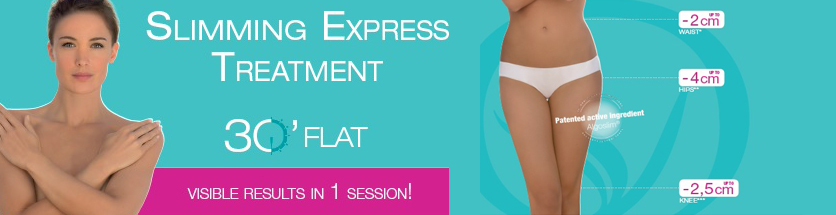 Slimming Express for only €30 per session - db Seabank ...