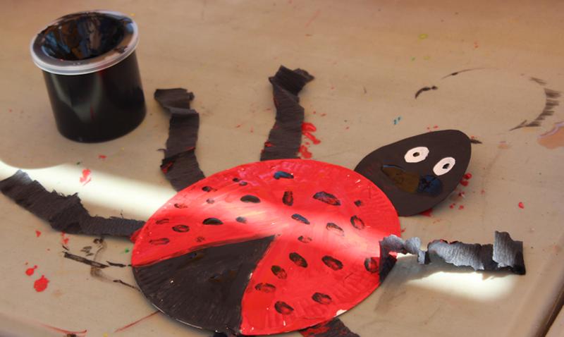 Hands - On Kids Art