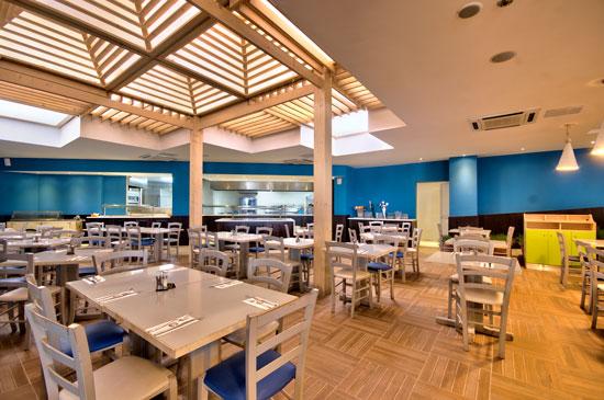 La Pellicola Restaurant
