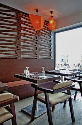 L-Orjent Restaurant