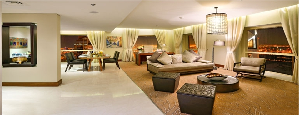 COMPREHENSIVE HOSPITALITY SOLUTIONS