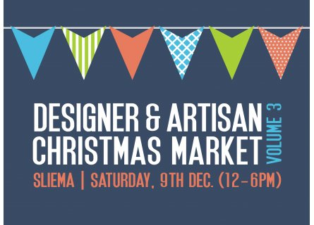 Designer and Artisan Christmas Market