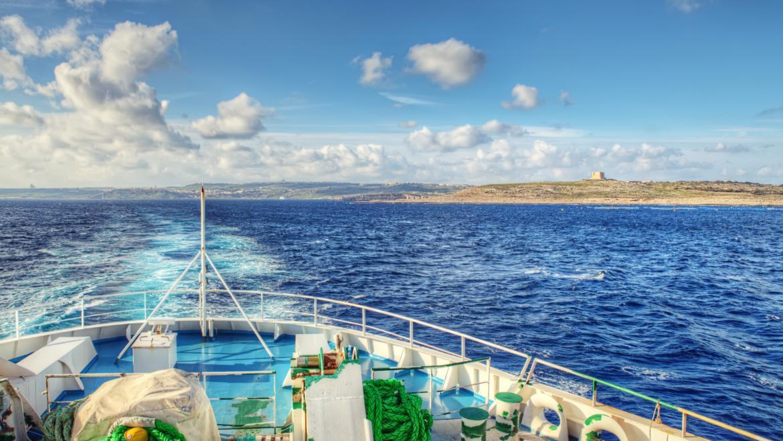 Gozo Full Day Tour (Thursdays and Saturdays)