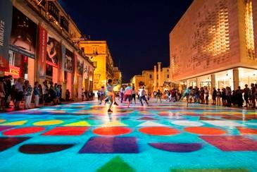 Malta International Arts Festival, 29th June to 16th July 2017