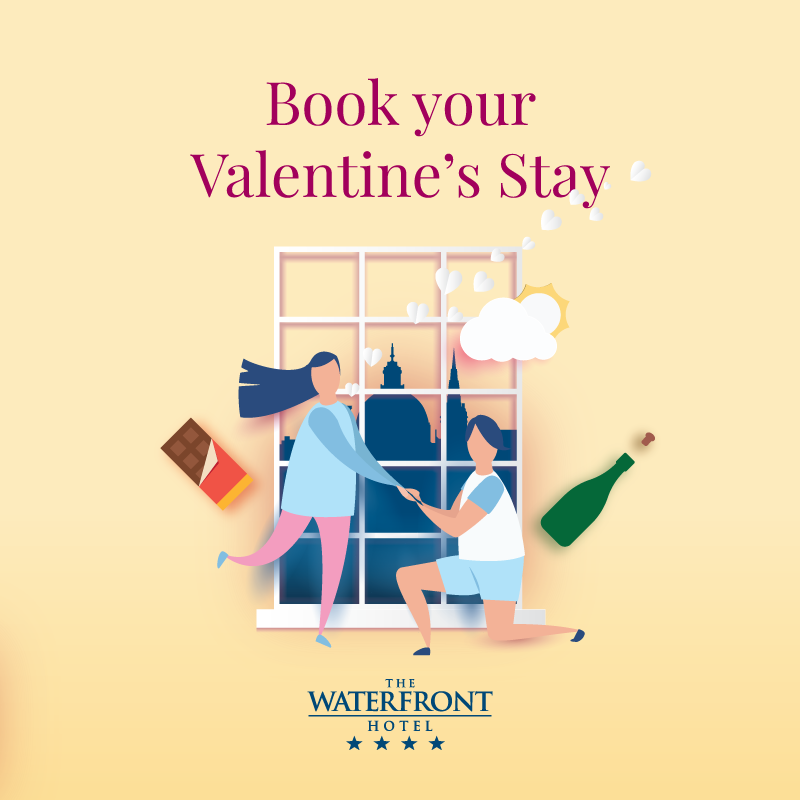 Valentine's Day Packages in Malta