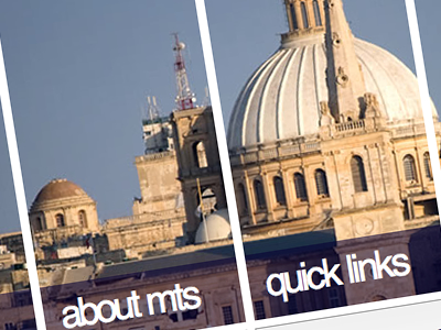 New Website for Malta Tourism Society