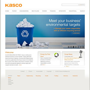 Kasco Holdings Ltd.