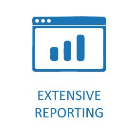 Extensive Reporting