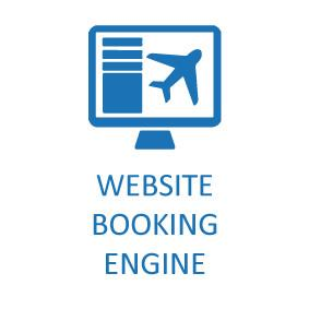 Website Booking Engine