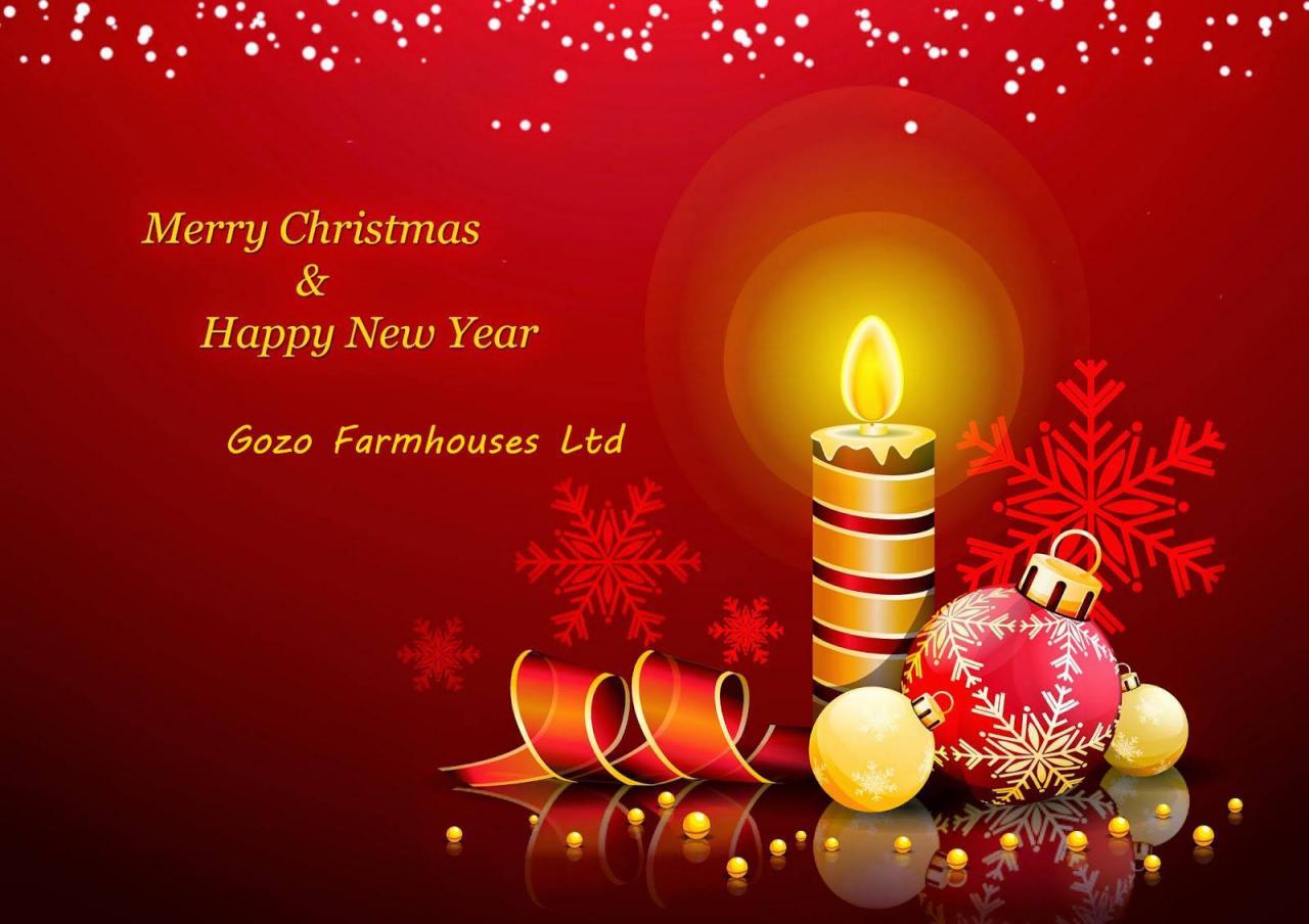 Blog Gozo Farmhouses