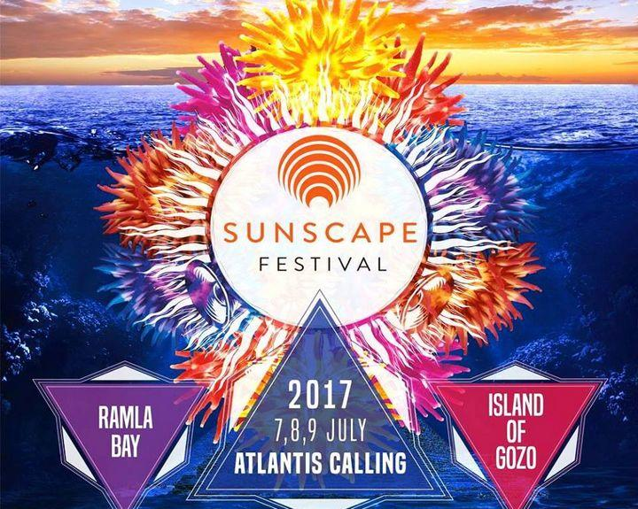 Sunscape - Music and Art Festival