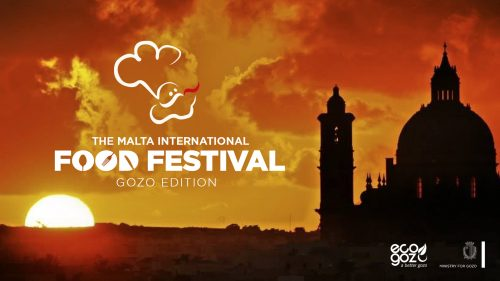 Malta International Food Festival – Gozo Edition