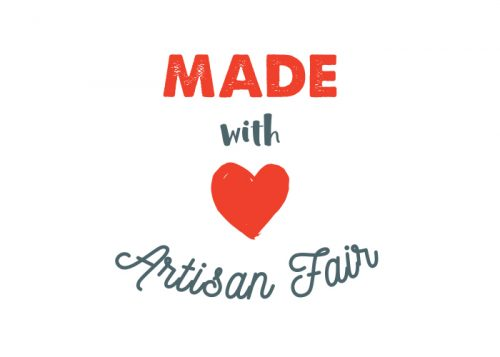 Made with Love – Artisan Fai