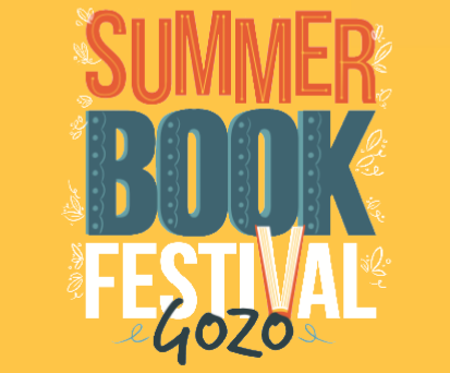 Summer Book Festival in Gozo