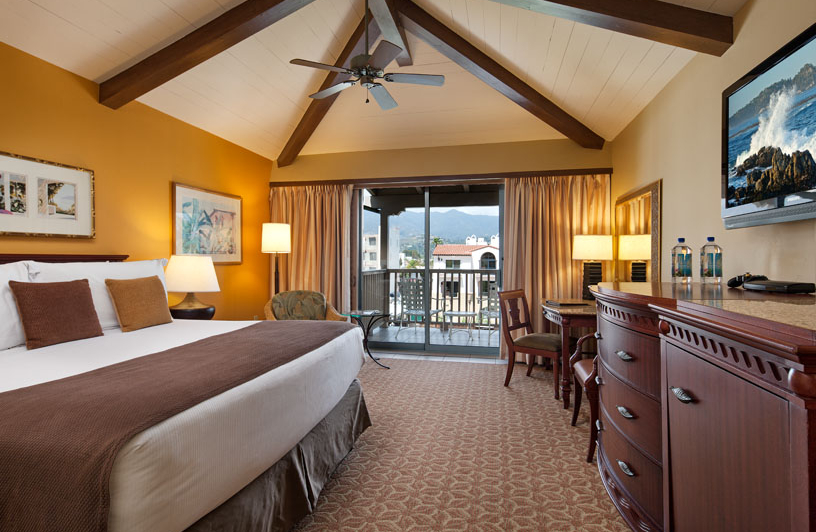 Harbor View Inn - Guest Rooms